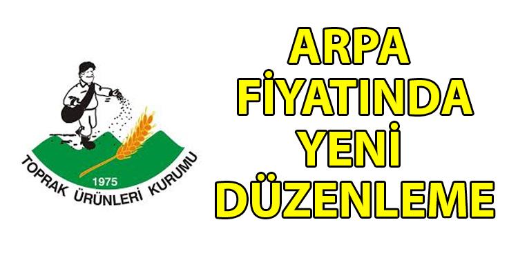 ozgur_gazete_kibris_TUK_yemlik_arpanin_bugunden_itibaren_1_70_TL_den_satilacagini_acikladi