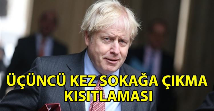 ozgur_gazete_kibris_İngiltere_de_yine_ulusal_duzeyde_sokaga_cikma_kisitlamasi_ilan_edildi