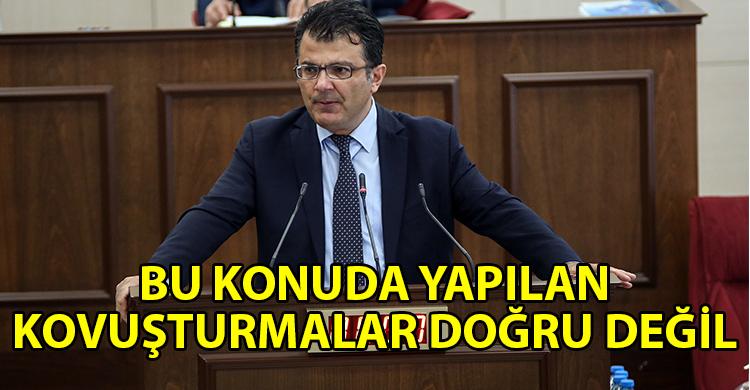 ozgur_gazete_kibris_Akansoy_Dusunce_ve_ifade_ozgurlugu_her_KKTC_vatandasinin_hakkidir