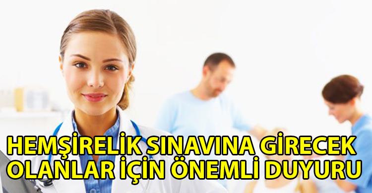 ozgur_gazete_kibris_Bakanlik_3_Derece_Yuksek_Hemsirelik_sinavina_girecek_olanlar_icin_duyuru_yayimladi
