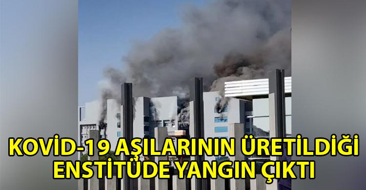 ozgur_gazete_kibris_Dunyanın_en_buyuk_asi_uretim_merkezinde_yangin_cikti