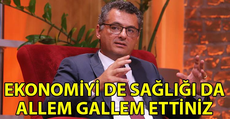 ozgur_gazete_kibris_Erhurman_Derhal_kriz_masasini_cagirin