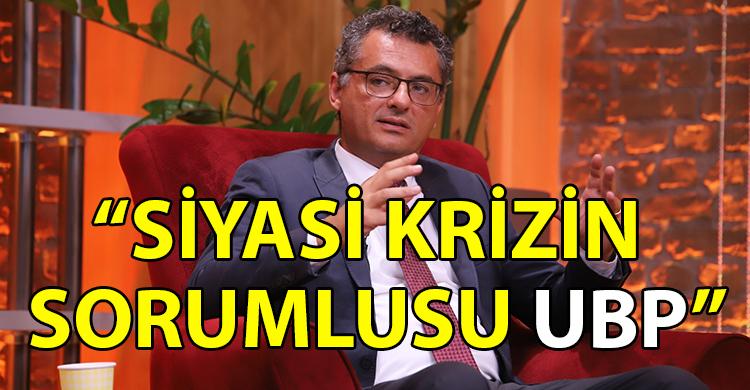 ozgur_gazete_kibris_Erhurman_Kibris_sorunu_nihayet_Saray_da_ele_alinacak