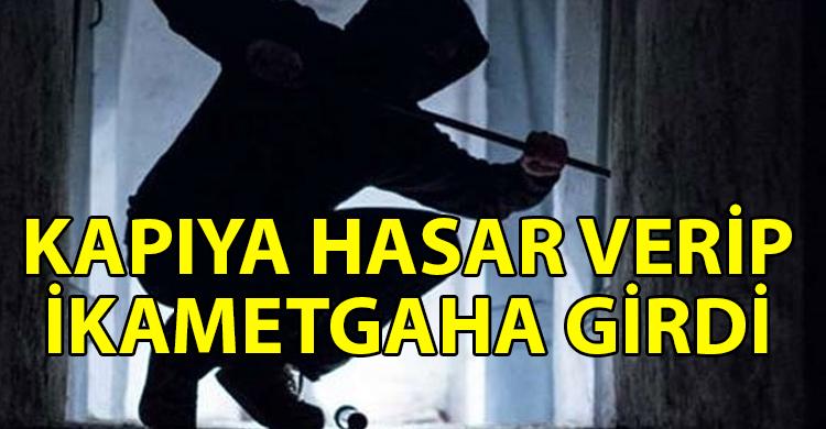 ozgur_gazete_kibris_Gazimagusa_da_hirsizlik_1_kisi_tutuklandi