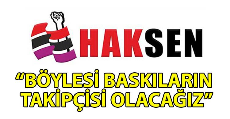 ozgur_gazete_kibris_HAK_SEN_Hicbir_is_emekcinin_sagligindan_daha_onemli_degil