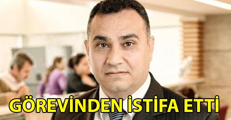 ozgur_gazete_kibris_KTFF_Yonetim_Kurulu_Uyesi_Remzi_Cengiz_istifa_etti