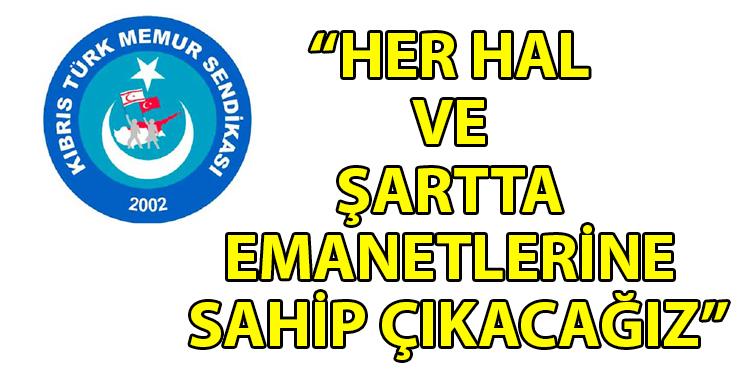 ozgur_gazete_kibris_MEMUR_SEN_Kurucu_Cumhurbaskani_Denktas_icin_anma_mesaji_yayimladi