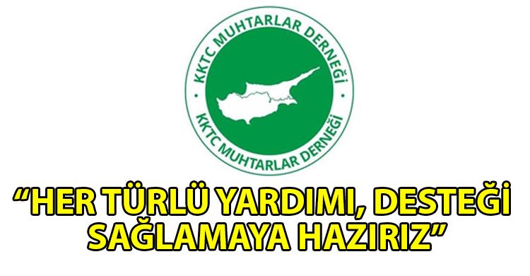 ozgur_gazete_kibris_Muhtarlardan_hukumete_salginla_mucadelede_birlikte_calisma_cagrisi