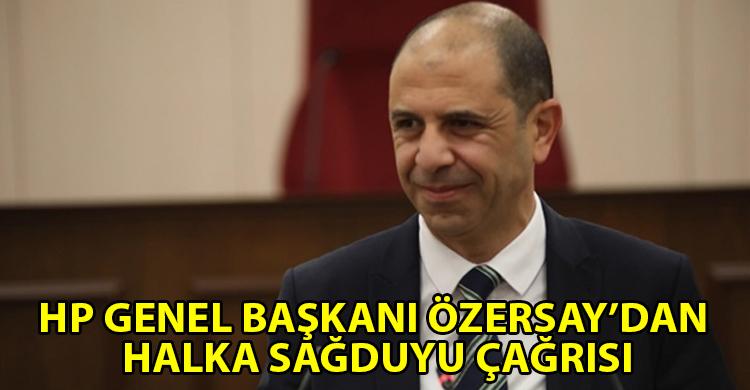 ozgur_gazete_kibris_Ozersay_Birlikte_mucadele_edip_pandemiye_karsi_basari_saglayacagiz