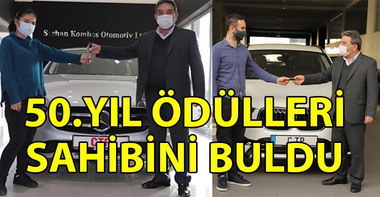 ozgur_gazete_kibris_Talihliler_odullerine_kavustu