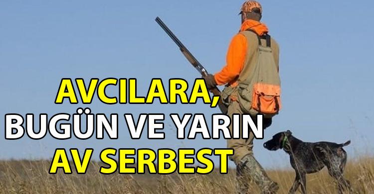 ozgur_gazete_kibris_Avcilarin_ilceler_arasi_geciste_ozel_izin_almalarina_gerek_olmayacak