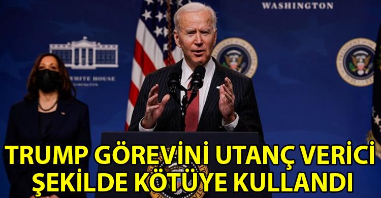 ozgur_gazete_kibris_Biden_Trump_Senato_da_aklansa_da_suclama_tartsima_goturmez
