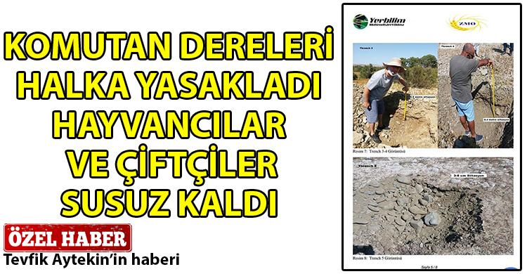 ozgur_gazete_kibris_Cavusoglu_ciftcciyi_ve_hayvanciyi_duyar_misiniz_BARAJ_PATLAMAK_UZERE