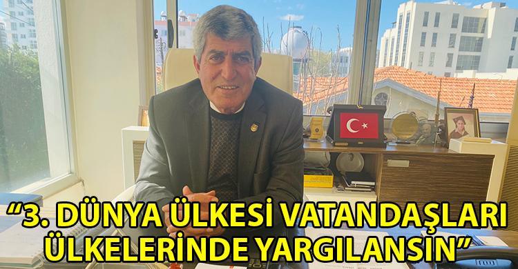 ozgur_gazete_kibris_Colakoglu_Polis_yasasi_yeniden_ele_alinmalidir