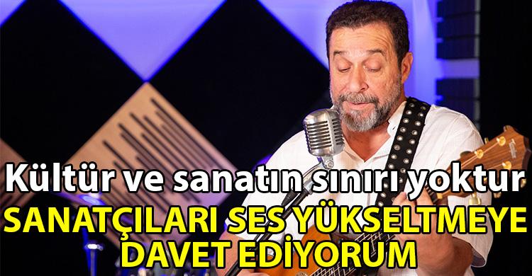 ozgur_gazete_kibris_Denktas_Siyasetin_kulture_bulasmasinin_onu_acildi