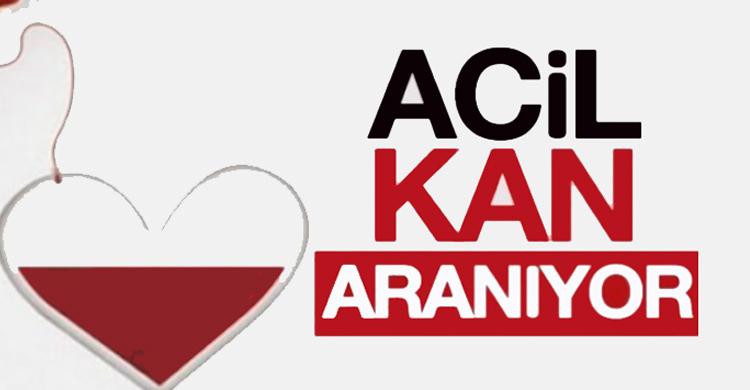 ozgur_gazete_kibris_Dikkat_Acil_kan_araniyor