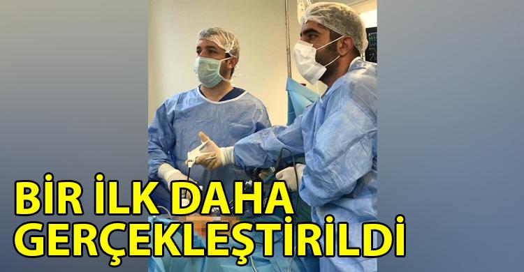 ozgur_gazete_kibris_Dr_Burhan_Nalbantoglu_Devlet_Hastanesi_nde_bir_ilk