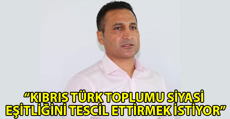 ozgur_gazete_kibris_Gokcebel_Cozumsuzluk_Kibris_Turk_toplumunu_yok_olusa_suruklemektedir