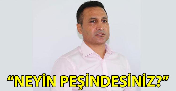 ozgur_gazete_kibris_Gokcebel_Topluma_hastalikli_toplum_muamelesi_yapmaktadir