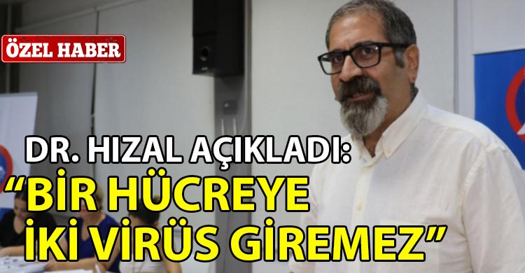 ozgur_gazete_kibris_Hizal_Neden_grip_olmuyoruz_sorusunun_cevabini_verdi