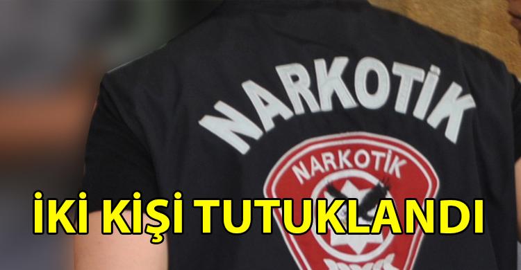 ozgur_gazete_kibris_Kanunsuz_uyusturucu_madde_tasarrufundan_iki_tutuklu