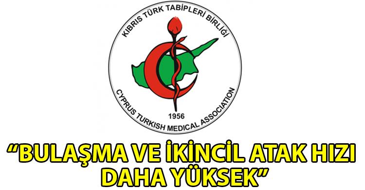 ozgur_gazete_kibris_Kibris_Turk_Tabipleri_Birligi_Mutasyonlar_beklenen_bir_gelisme