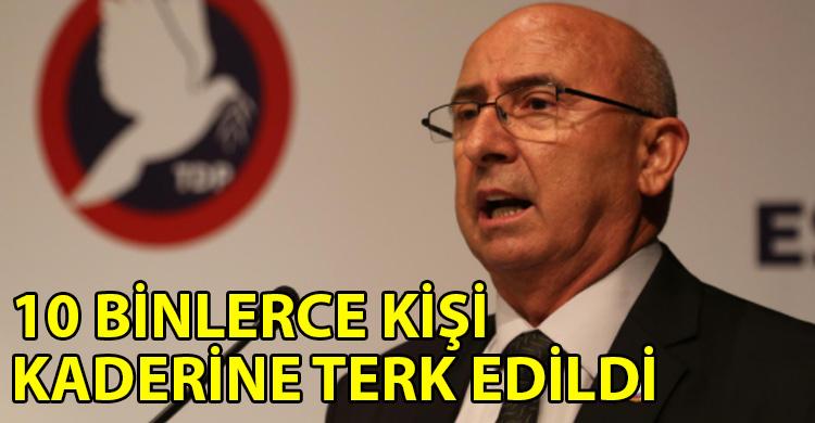ozgur_gazete_kibris_Ozyigit_Ozel_sektor_ve_esnaf_yine_unutuldu