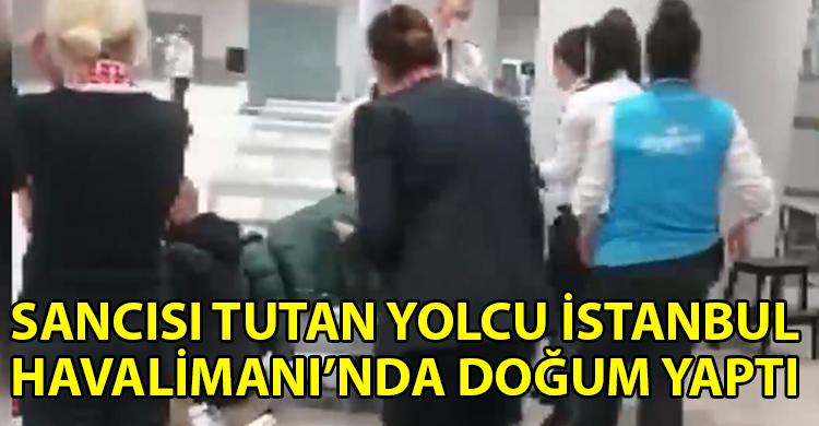 ozgur_gazete_kibris_Pasaport_kontrolunde_sancilandi_bankin_uzerinde_dogum_yapti