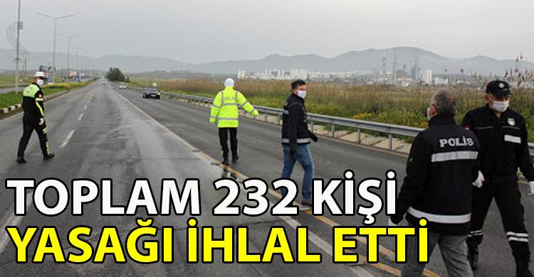 ozgur_gazete_kibris_Polis_ulke_genelinde_denetimlerine_devam_ediyor