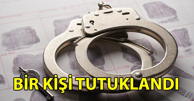 ozgur_gazete_kibris_Yapilan_arama_sonucu_uyusturucu_madde_tespit_edildi