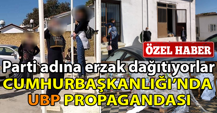 ozgur_gazete_kibris_cumhurbaskanligi_nda_UBP_propagandasi
