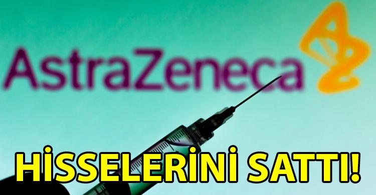 ozgur_gazete_kibris_AstraZeneca_Moderna_daki_hisselerini_1_2_milyar_dolara_satti