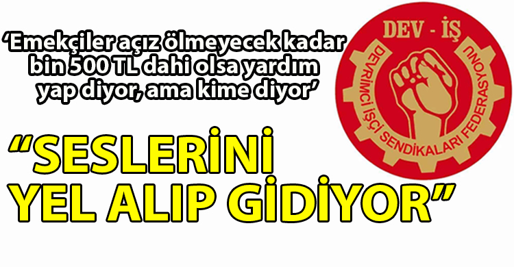 ozgur_gazete_kibris_DEV_IS_Azinlik_hukumetini_emekcilerin_sesini_duymaya_davet_ederiz