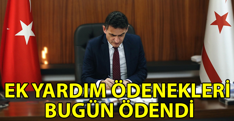 ozgur_gazete_kibris_Maliye_Bakani_Oğuz_duyurdu