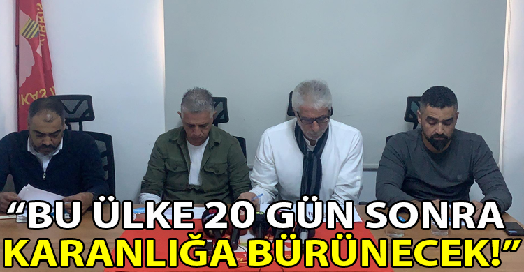 ozgur_gazete_kibris_Ozkirac_Ayricalik_kesimi_hallac_pamugu_gibi_atacagiz