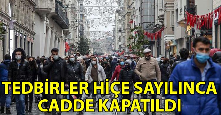 ozgur_gazete_kibris_istanbul_istiklal_caddesi