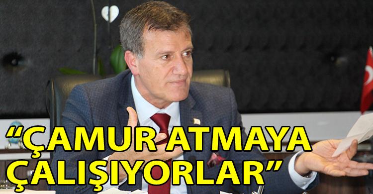 ozgur_gazete_kibris_Arikli_Ortada_sayistay_raporlari_var