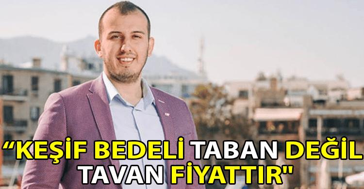 ozgur_gazete_kibris_Avcioglu_İhale_butcesinin_981_bin_200_