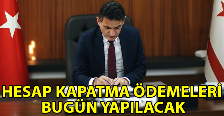 ozgur_gazete_kibris_Maliye_Bakani_Dursun_Oguz_duyurdu