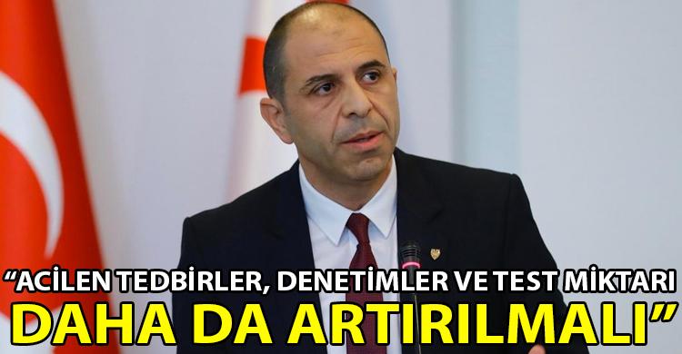 ozgur_gazete_kibris_Ozersay_Isten_cikarmalar_baslayacak_issizlik_sorunu_yasanacak