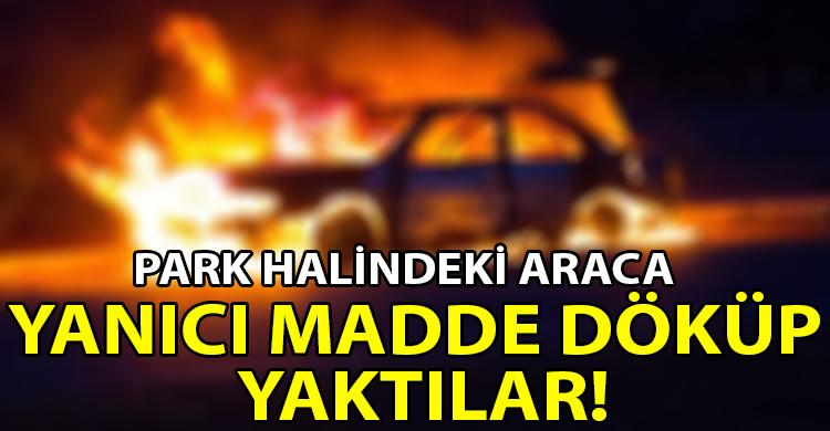 ozgur_gazete_kibris_Safakoy_de_kundaklama