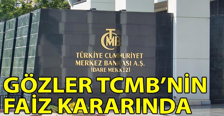 ozgur_gazete_kibris_TCMB_faiz_karari_bugun_aciklaniyor