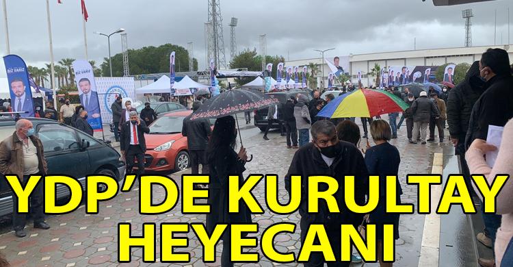 ozgur_gazete_kibris_YDP_de_kurultay_heyecani