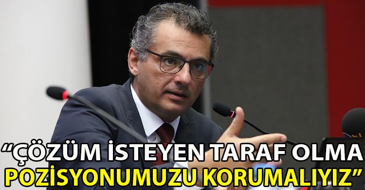 ozgur_gazete_kibris_cozum_isteyen_taraf_olma_pozisyonumuzu_korumaliyiz
