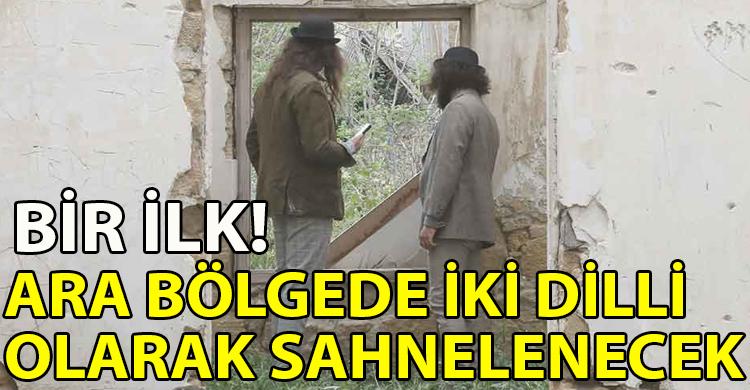 ozgur_gazete_kibris_iki_dilli_tiyatro