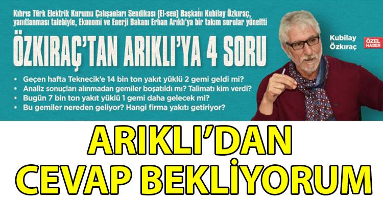 ozgur_gazete_kibris_kib_tek_el_sen_arikli_ozkirac