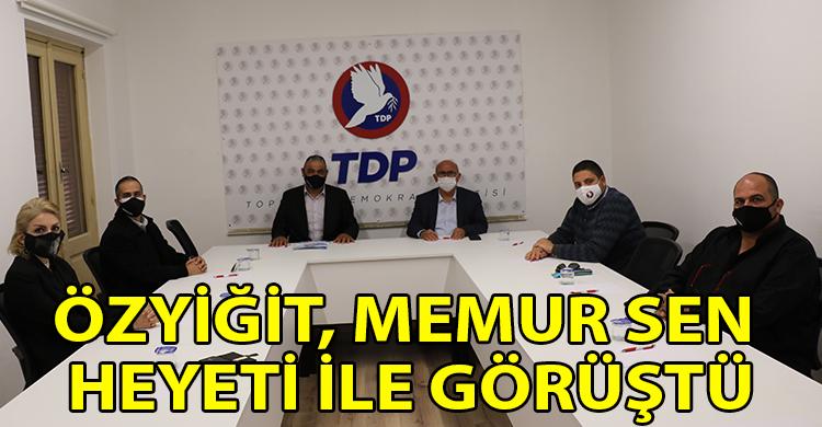 ozgur_gazete_kibris_ozyigit_memur_sen_heyeti_ile_gorustu