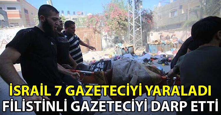 ozgur_gazete_kibris_israil_gazze_gazeteciler_sinir_tanimayan