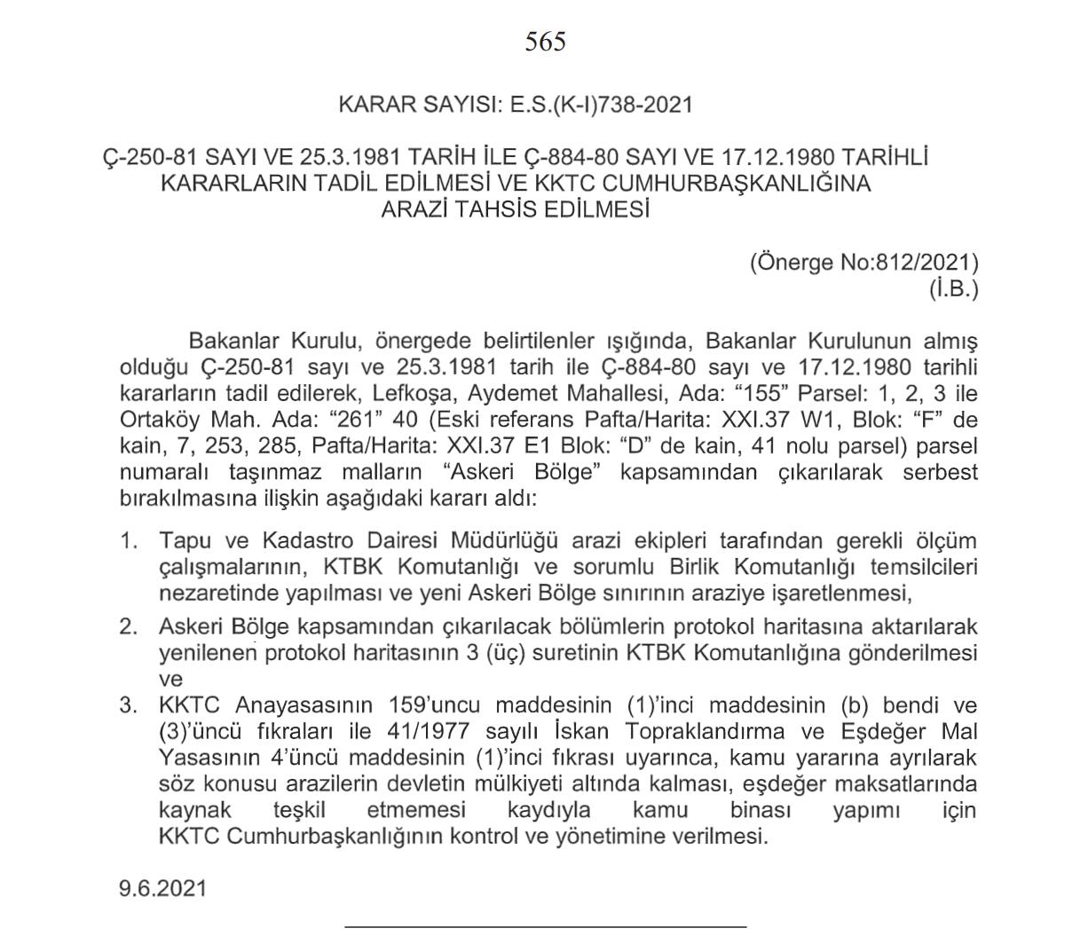 ozgur_gazete_kibris_cumhurbaskanligi_sarayi
