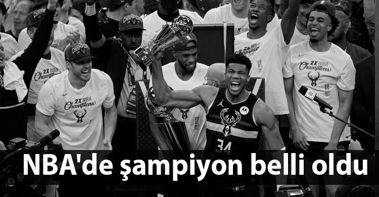 ozgur_gazete_kibris_NBA_sampiyon